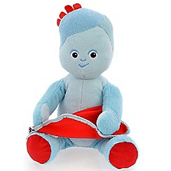 In the Night Garden - Peeking Igglepiggle Soft Toy
