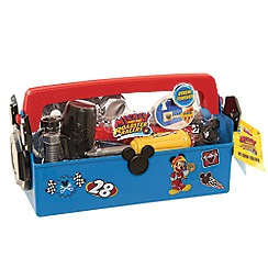 Mickey Mouse Clubhouse - Roadster Racers Pit Crew Tool Box