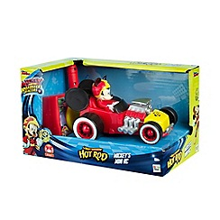 Mickey Mouse Clubhouse - Mini Mickey Roadster Racer RC