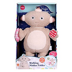 In the Night Garden - Walking Makka Pakka With Iconic Sounds