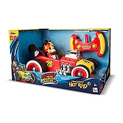 Mickey Mouse Clubhouse - Mickey Roadster Racers RC