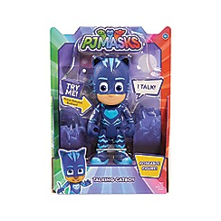 PJ Masks - Cat Boy - Deluxe 15cm Talking Figure