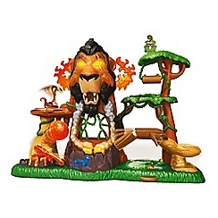 Disney The Lion Guard - Rise of Scar Playset