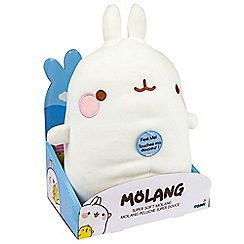 Tomy - Super Soft Molang