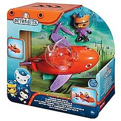 Octonauts - Fisher-Price Flying Fish Gup-B