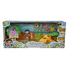 Wissper - 2 in 1 Play Set Desert World