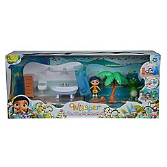 Wissper - 2 in 1 Play Set Water World