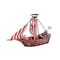 Early Learning Centre - Wooden Pirate Ship