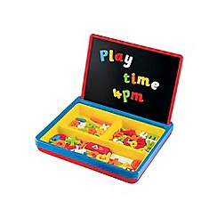 Early Learning Centre - Magnetic Playcentre - Red