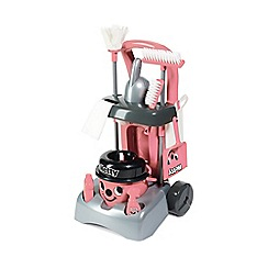 Henry & Hetty - Deluxe Cleaning Trolley