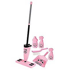 Henry & Hetty - Floor Cleaning Set