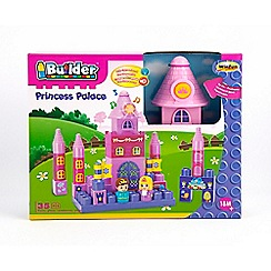 WinFun - Building Blocks - Princess Palace