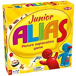 Tactic - Junior Alias