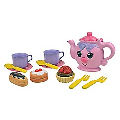 Debenhams - Tea Pot Set