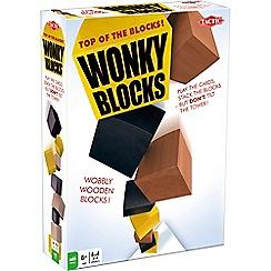 Tactic - Wonky Blocks