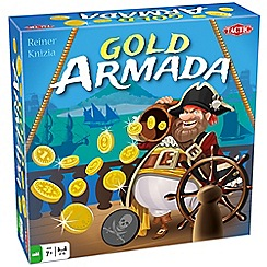 Tactic - Armada Treasure Hunt Game