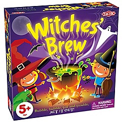 Tactic - Witches Brew