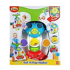 WinFun - Roll & Pop Walker