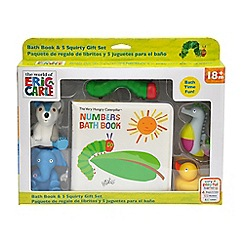 The Very Hungry Caterpillar - Best Gift Set