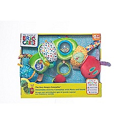 The Very Hungry Caterpillar - Large Attachable Activity Caterpillar