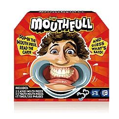 Zuru - Mouth Full