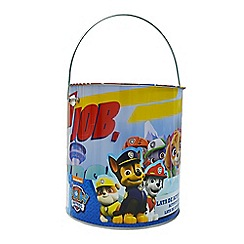 Paw Patrol - Chase Activity Can