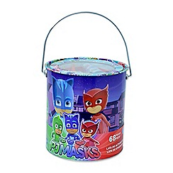 PJ Masks - Activity Can