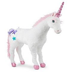 Melissa & Doug - Unicorn - plush