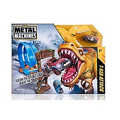 Zuru - Metal Machines-Value Brand T-Rex