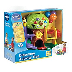 VTech Baby - Discovery Activity Tree