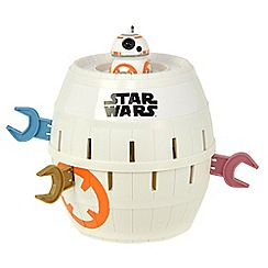 Star Wars - Pop Up BB8