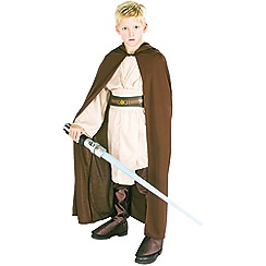 Star Wars - Jedi Robe Classic Costume - Medium