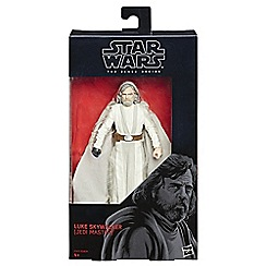 Star Wars - The Black Series Luke Skywalker (Jedi Master)