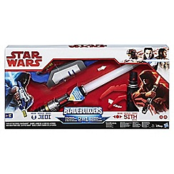 Star Wars - Blade builders Path of the Force Lightsabre