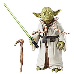 Star Wars - The Empire Strikes Back 12-inch-scale Yoda Figure