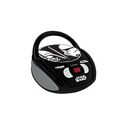 Star Wars - Radio CD Player