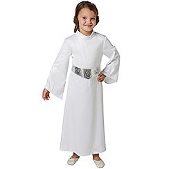 Star Wars - Princess Leia Costume - Small