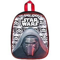 Star Wars - Episode 7 Eva junior backpack