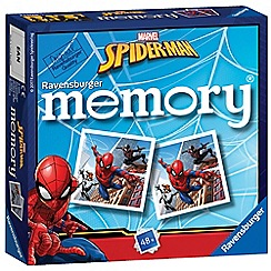 Spider-man - Marvel spider-man mini memory®