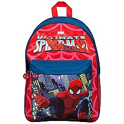 Spider-man - Backpack with Pocket