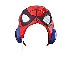 Marvel - Spider-Man Headphone Hat