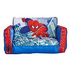 Spider-man - 2- in- 1 Inflatable Flip Out Sofa