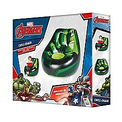 The Avengers - Hulk Hand Inflatable Chair
