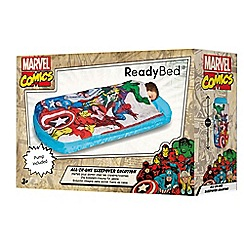 The Avengers - Junior ReadyBed