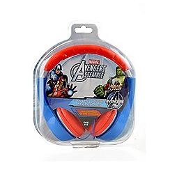 The Avengers - Kidsafe Headphones