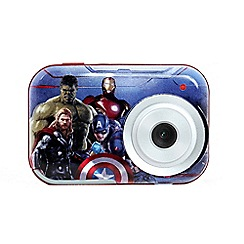 The Avengers - 5.1 Mega Pixel Digital Camera