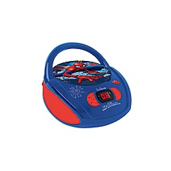 Spider-man - Radio CD Player