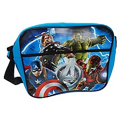 The Avengers - Courier Bag