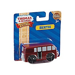 Thomas & Friends - Wooden Railway Bertie
