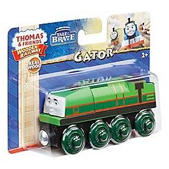 Thomas & Friends - Wooden Railway Gator